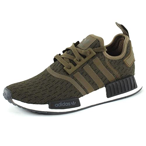 adidas Originals NMD R1 Green  Amazon.co.uk  Shoes   Bags 0433bd1c1