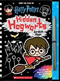 #6: Hidden Hogwarts: Scratch Magic (Harry Potter)