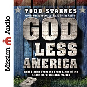 God Less America Audiobook