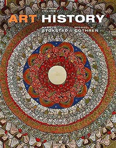 Art History,V.I