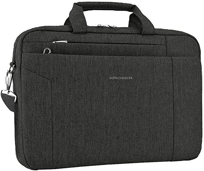 The Best 156 Inch Laptop Bag For Men