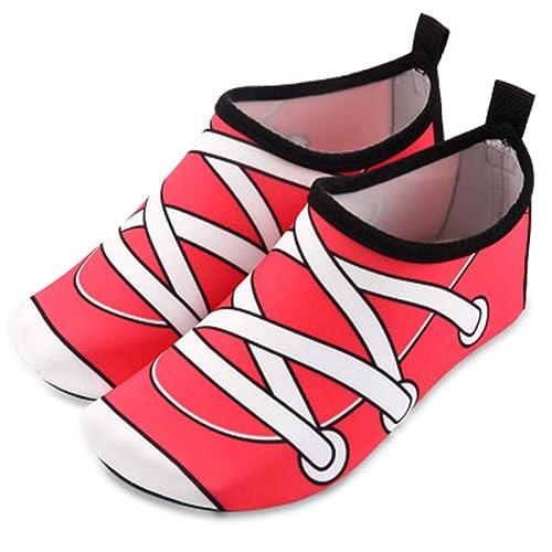 Amazon.com: Domucos - Zapatillas de agua para niños: Shoes