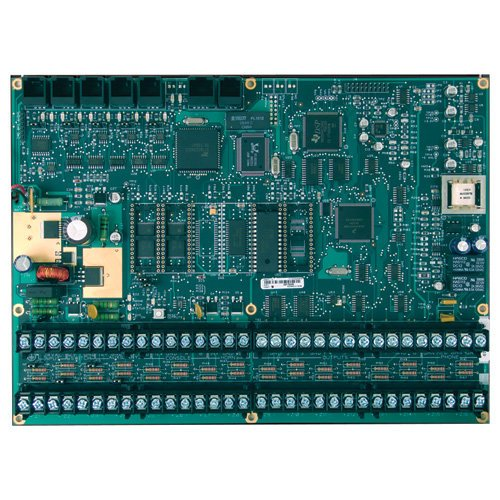 Hai Home Automation - Leviton 20A00-21 OmniPro II, Board Only