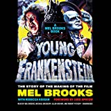 img - for Young Frankenstein: The Story of the Making of the Film - Library Edition book / textbook / text book