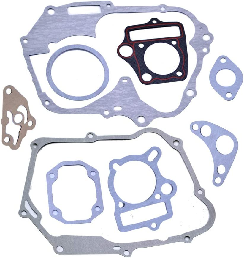 ECCPP Replacement for Head Gasket Set for 1991-1995 1993 1994 BMW 318i 1.8L DOHC M42B18 Engine Head Gasket