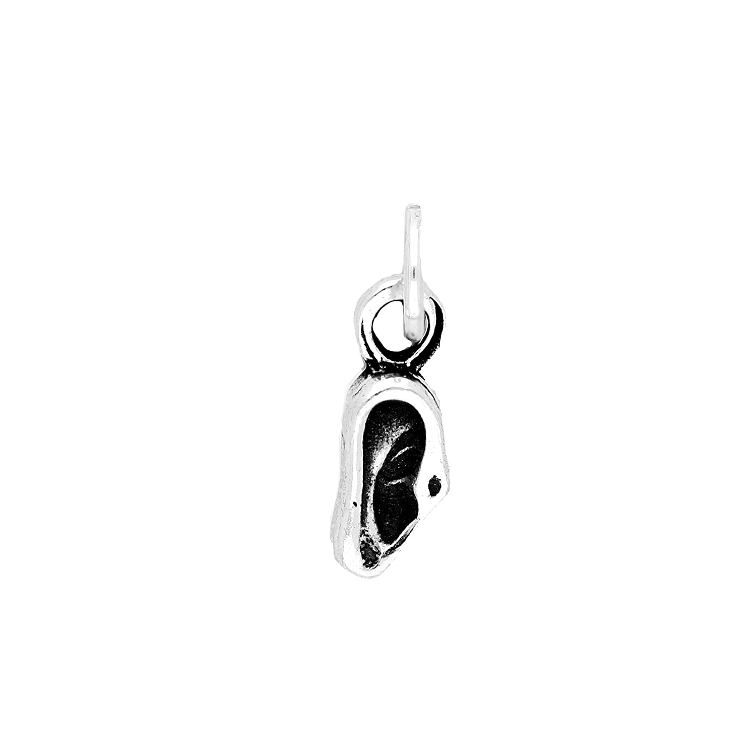 TheCharmWorks Sterling Silver Ear Charm