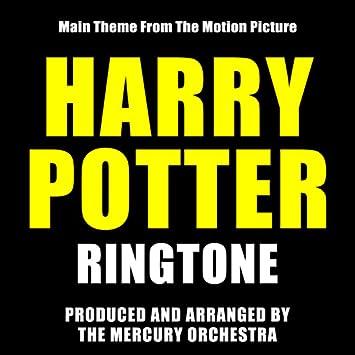 download harry potter ringtone
