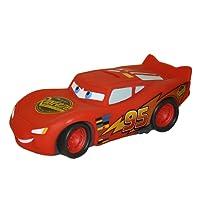 Bullyland - B12230 - Tirelire Flash Mc Queen - Cars Disney
