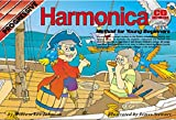 CP69140 - Progressive Harmonica Method for Young Beginners (Progressive Young Beginners)