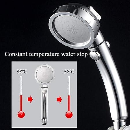 KangHS Alcachofa Ducha Cabezal de ducha de alta presión/Baño de ...
