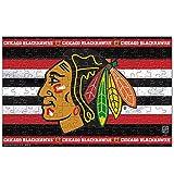 CHICAGO BLACKHAWKS OFFICIAL LOGO 150 PIECE JIGSAW PUZZLE