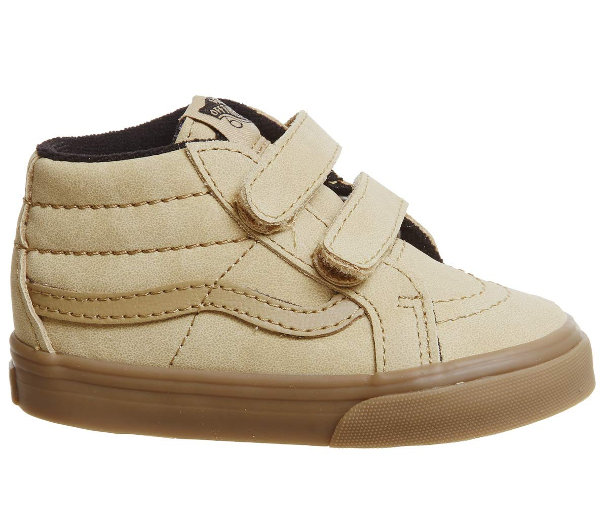 b563f0b7fc5f Vans Sk8-Mid Reissue V  Amazon.co.uk  Shoes   Bags