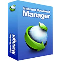 Internet Download Manager - Lifetime Licence 1 PC - Email delivery