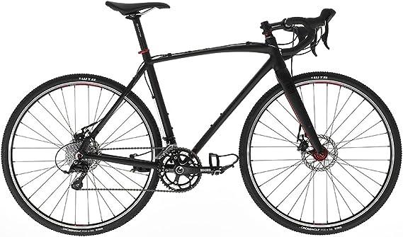 Diamondback Contra CX Off-Road Bike - 56cm: Amazon.es: Deportes y aire libre