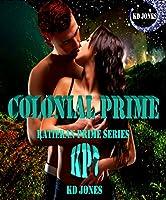 Colonial Prime (Katieran Prime Series Book 7)