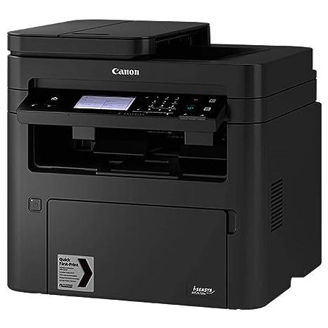 Canon imageCLASS MF267dw Laser 30 ppm 600 x 600 dpi WiFi ...