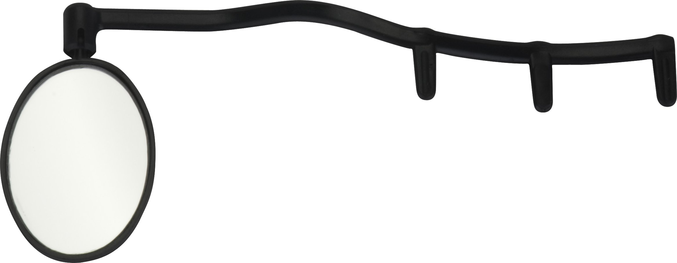 CycleAware Heads Up the eyewear mounted mirror