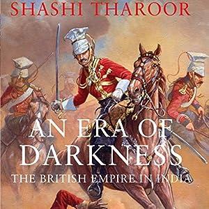 An Era of Darkness Audiobook