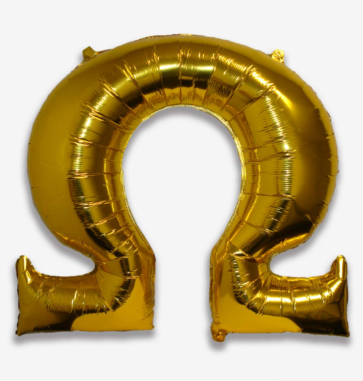 Amazon.com: Omega   Greek Letter Balloon: Toys & Games