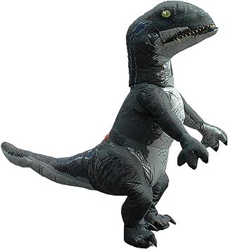 Amazon.com: LOVEPET - Disfraz hinchable de dinosaurio para ...