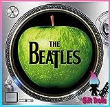 best seller today Beatles Apple Turntable Slipmat - 12