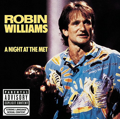 A Night At The Met [Explicit] -