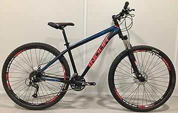Esmaltina 2665403031 - Bicicleta indur 29r 27vel hidrã¡ulicos ...