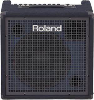 Premium Synthetic Leather Padded Roland KC-600 Keyboard Amplifier Cover by DCFY