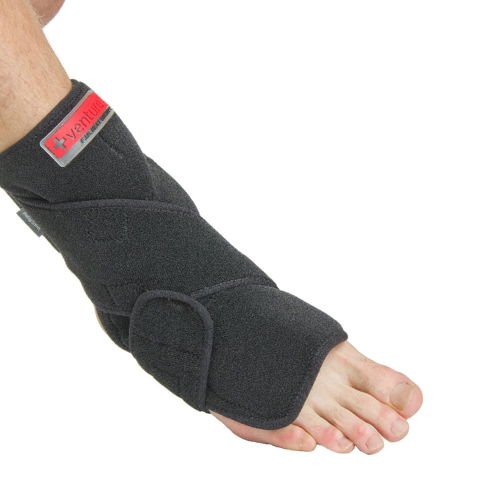 Venture Heated Clothing SH-75 Heated Ankle Wrap