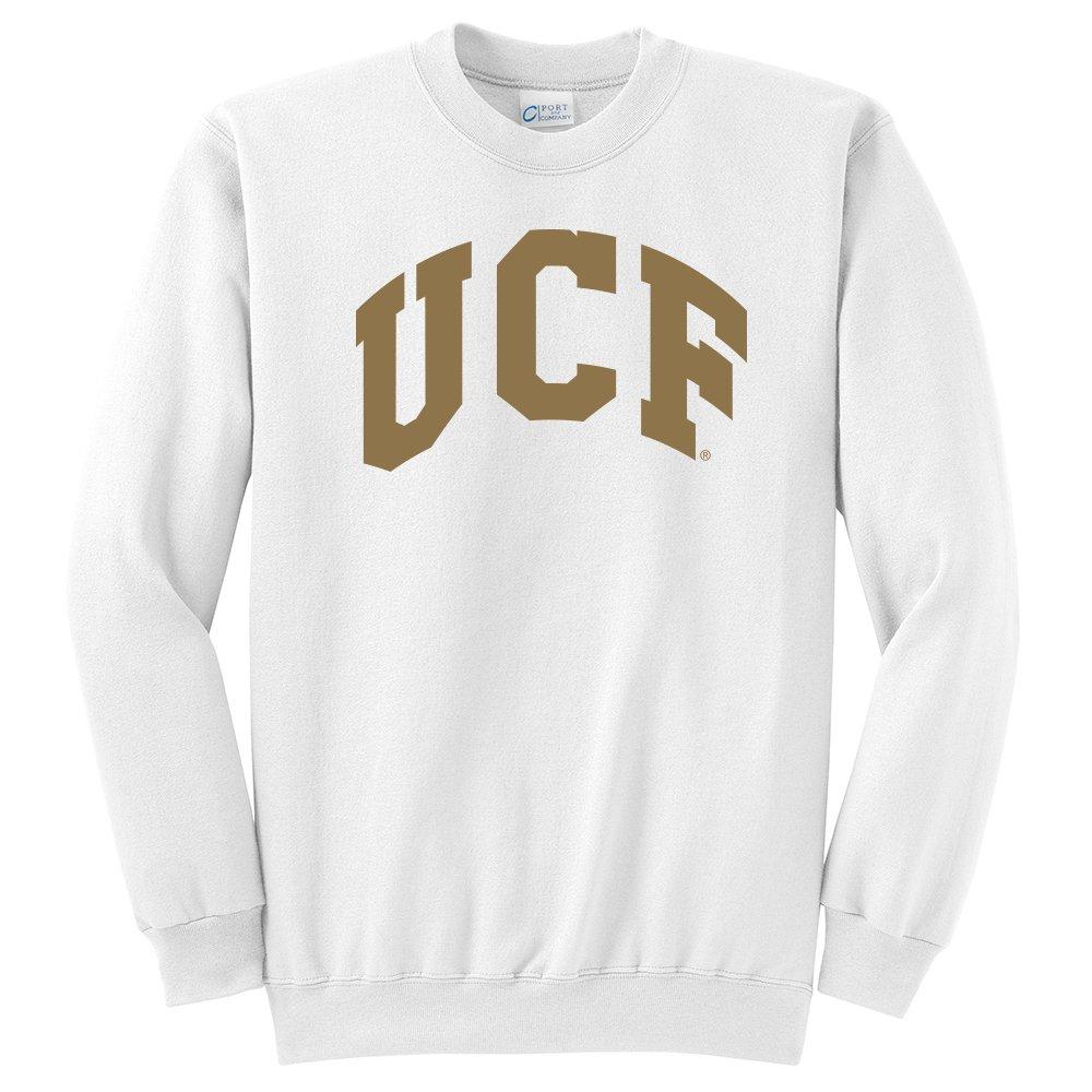 Campus Merchandise NCAA unisex NCAA Arch Classic Crewneck Sweatshirt