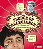 The Pledge of Allegiance in Translation, Elizabeth Raum, 1429619317