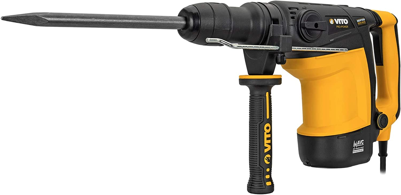 VITO Professional Bohrhammer /& Stemmhammer VIMP710 SDS-Plus