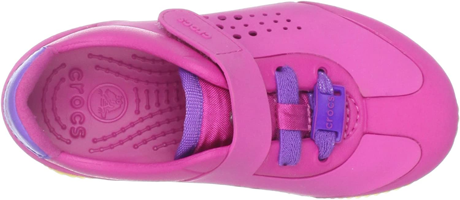 Crocs Kids Retro Molded Shoe PS