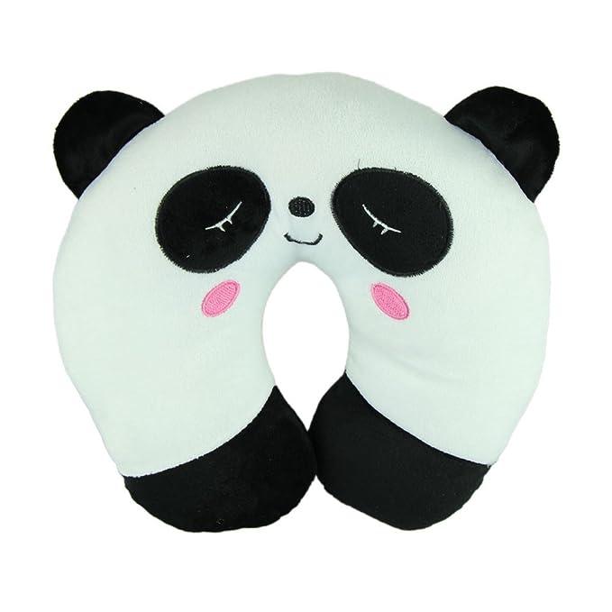 YROAR Caricatura Panda Pattern Design Viajes Alquiler casa en Forma ...