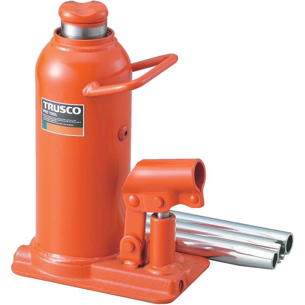 TRUSCO 油圧ジャッキ10トン