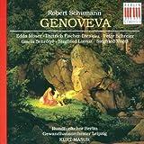 Schumann. Genoveva (Gesamtaufnahme)