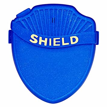 7165efd4c5c Shield Prime Bedwetting Enuresis Alarm for Boys and Girls with Loud Tone