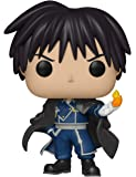 Funko Collectible Figure Pop Animation Full Metal Alchemist Colonel Mustang, Multicolor