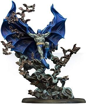 Knight Models Juego de Mesa - Miniaturas Resina DC Comics Superheroe -Batman: Amazon.es: Juguetes y juegos
