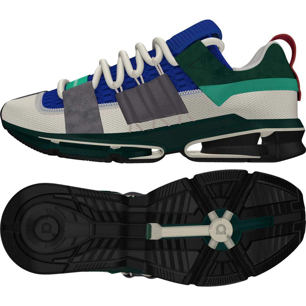 the best attitude 7b9b2 26fb4 Adidas Twinstrike ADV, Zapatillas de Deporte para Hombre, (Casbla Gritre    Veruni 000), 41 1 3 EU  Amazon.es  Zapatos y complementos