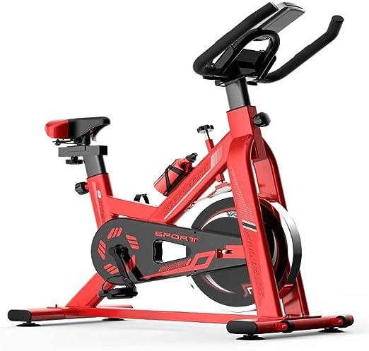 UNKB Bajo nivel de ruido de spinning bicicleta de pedales regalo ...