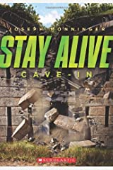 Cave-In (Stay Alive) Paperback