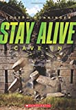 Cave-In (Stay Alive)