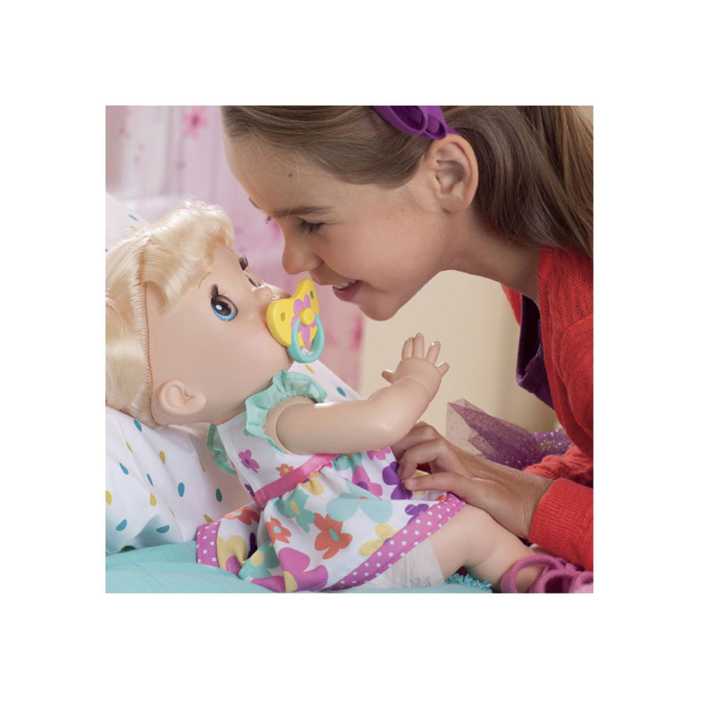 Baby Alive Toys : Amazon baby alive real surprises doll
