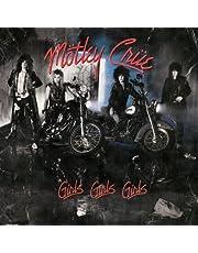 Girls, Girls, Girls (Vinyl)