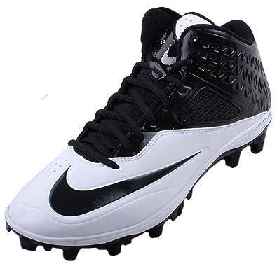 8ef3af8f011d Nike Lunar Code Pro 3 4 D Football Cleats (11.5