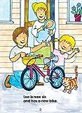 School Zone - The New Bike, Start to