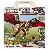 KRE-O Transformers Prime Beast Hunters Ripclaw Strike Set (A2201)