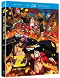 One Piece: Film Z (Blu-ray/DVD Combo)