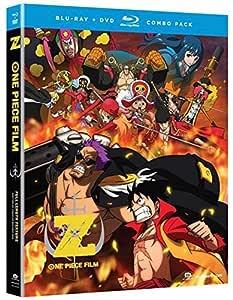 One Piece: Film Z [Edizione: Stati Uniti] [USA] [DVD]: Amazon.es ...